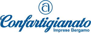 Logo ufficiale Confartigianato Imprese Bergamo